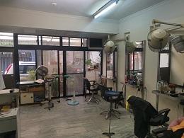 美吉美髮工作室