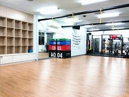 運動瑜珈教室多功能空間