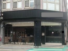 優質連鎖咖啡館